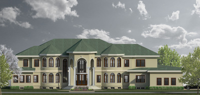 Karako Residence - New Residential Construction