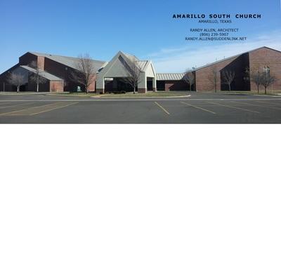 AMARILLO SOUTH CHURCH