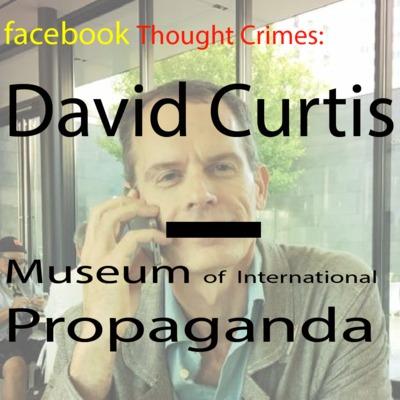 David Curtis at MIP