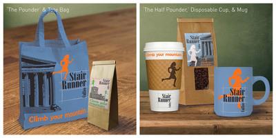Stair Runner Coffee