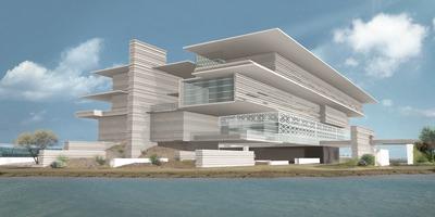 Aquaponics Research Center