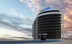 adminstrative building for Elem