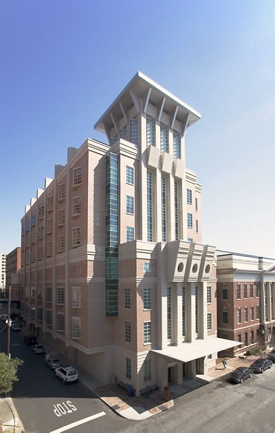 Medical University of South Carolina, Hollings Cancer Center Expansion