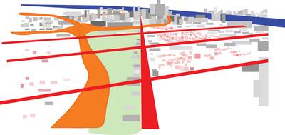 The Regeneration of Urban Empty Space: Detroit