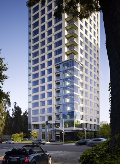 Beverly West Condominiums