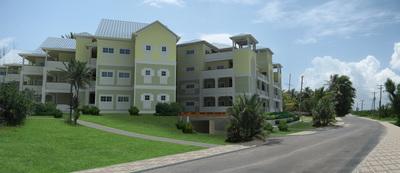 Condominium Grand Cayman, Cayman Islands