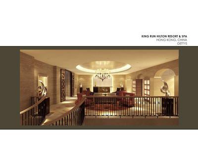 Hilton King Run Hotel - Spa