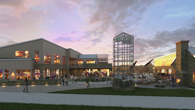 Clarksville Commons - Town Center