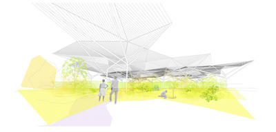 AGRICULTURAL AND COMMERCIAL COMPLEX _Thesis