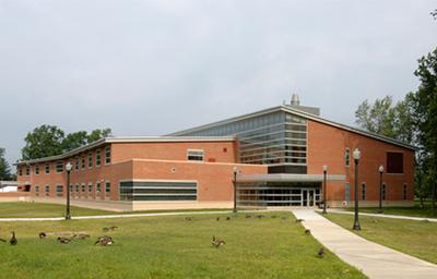 Kent State University Ashtabula Health and Sciences Building,