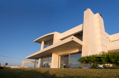 Single family house in Gouves Crete