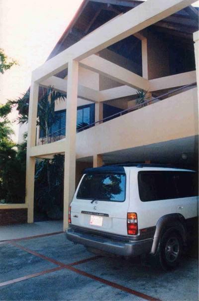 Piantini Residence