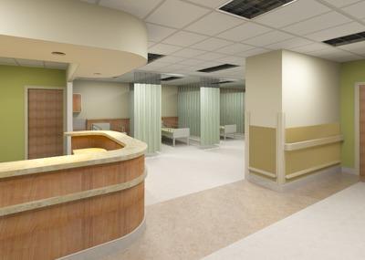 Altoona - VA Hospital Renovation - Butler