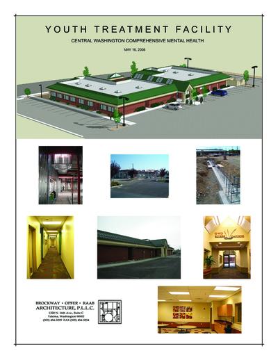 Youth Treatment Facility