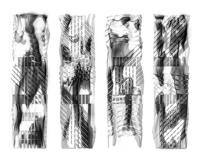 M Arch Thesis