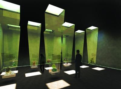 Cacti and Succulents Collection - Zilker Botanical Garden