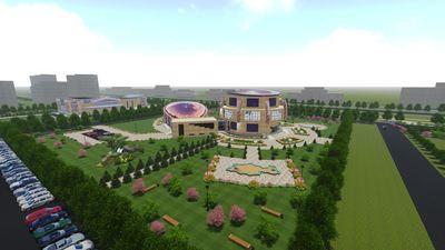 Architecture competition-Kazakhstan