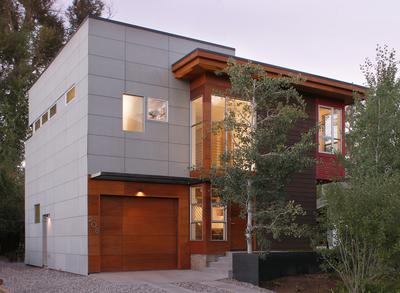 Short Street House