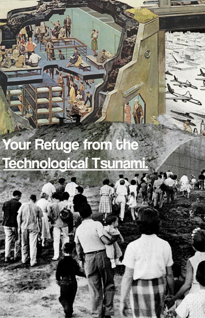 Technological Tsunami