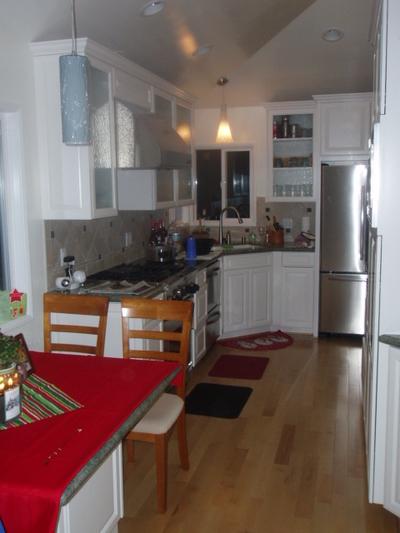 La Crescenta Kitchen Remodel