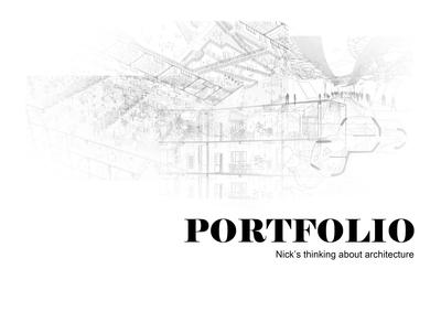 protfolio+video
