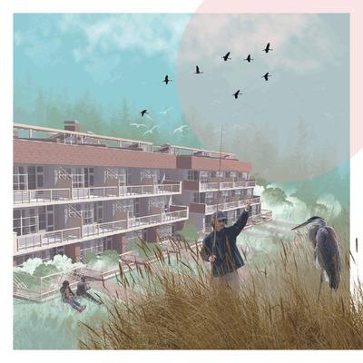 "Mini-hotel ""Fisherman's house"""