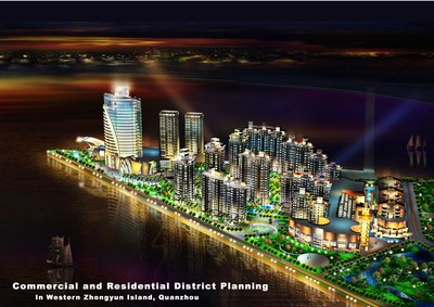 Commercial and Residential District Planning and Design