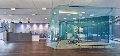 Kennedy Wilson Global Headquarters
