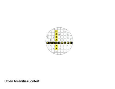 Urban Amenities Architecture Contest