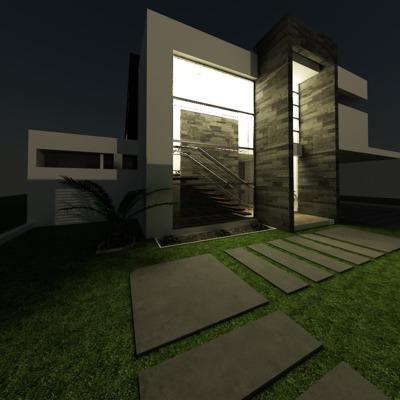Casa Falconi