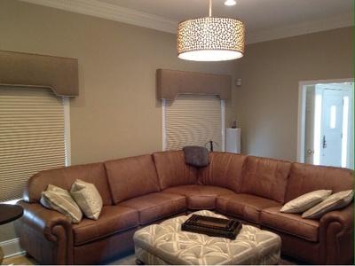 A. Cohen- Living Room