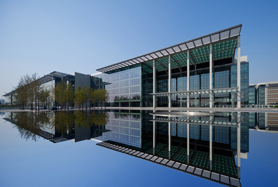 Huawei Technologies Corporate Campus