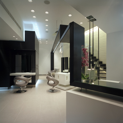 Ilias Zarbalis Hair Salon