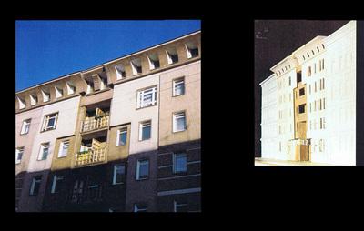 Apartment Building (Built) Poland