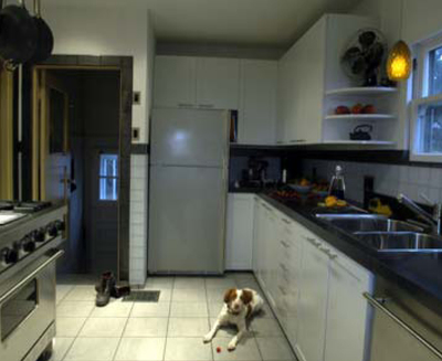Beeghly Kitchen Remodel