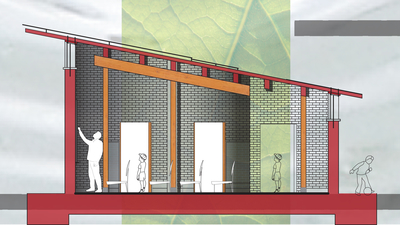 A Classroom for Malawi