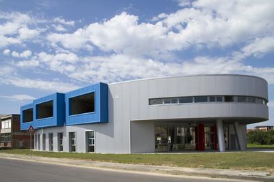 Elementary School of Ponte Buggianese