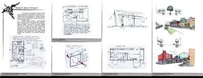 Sketch Book 1