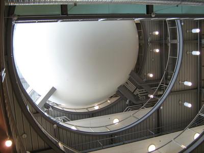 Eastern Michigan University, Mark Jefferson Science Complex Addition and Renovation