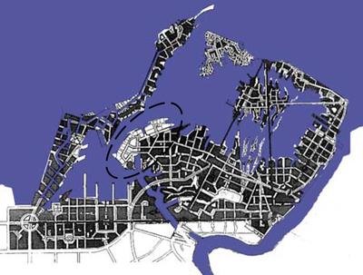 Port Rashid Masterplan