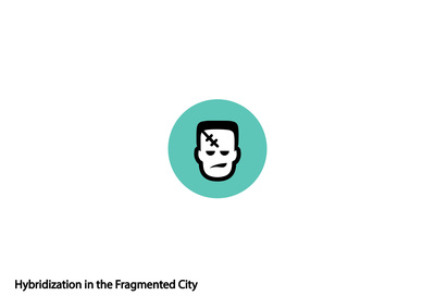 Hybridization in the Fragmented City