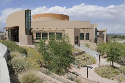 NV State Museum