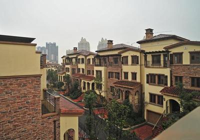 Chongqing Olympic Garden · Ολυμπία βουνό