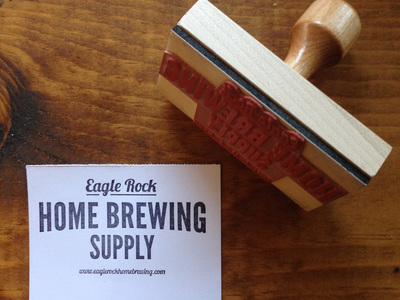 Eagle Rock Home Brewing Supply