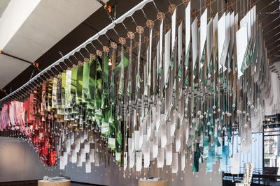 Pratt GAUD++ Exhibition