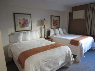 Brentwood Inn and Suites Downtown