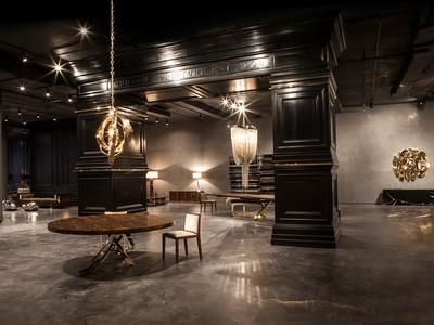 Hudson Furniture Opens 25,000 SqFt Showroom & Gallery in New York
