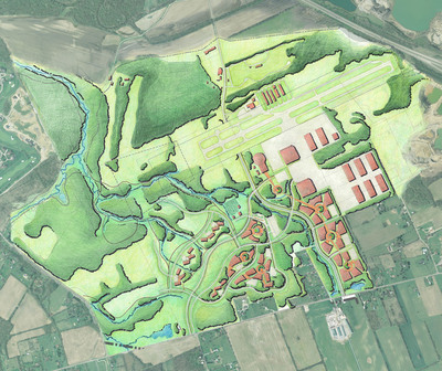 Green County Regional Airport Expansion