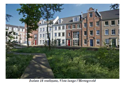 Brandevoort Townhouses