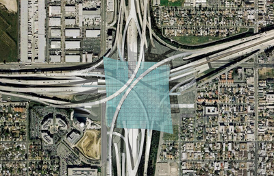 Death of the Freeway